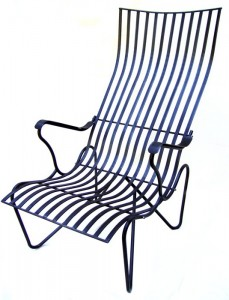 Bruno Deck Chair