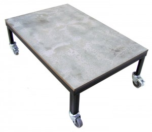 Warehouse Table